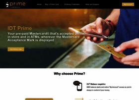idtprime.com