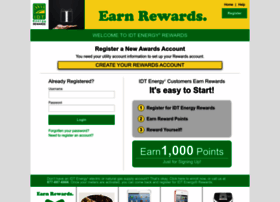 idtrewards.online-rewards.com