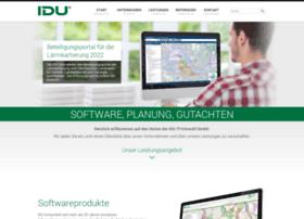 idu.de