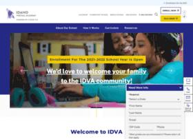 idva.k12.com