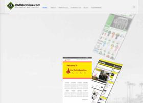 idwebonline.com
