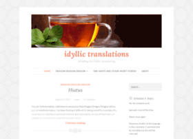 idyllictranslations.wordpress.com