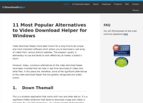 ie-downloadhelper.com
