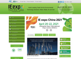 ie-expo.com