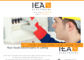 ieaelectrical.co.uk