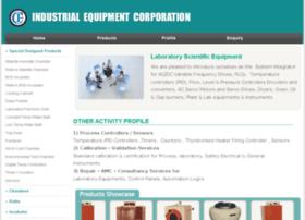 ieclaboratoryequipments.com