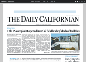 iedition.dailycal.org