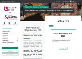 ieea.univ-lille1.fr