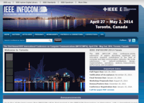ieee-infocom.com