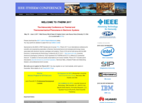 ieee-itherm.org