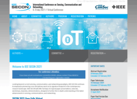 ieee-secon.org