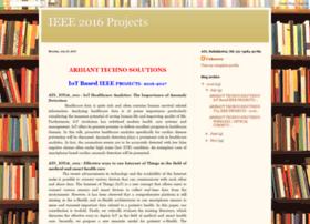 ieee2016projects.blogspot.in