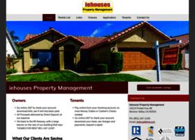 iehouses.com