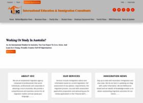 ieicindia.com