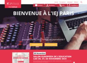 iej-paris.com