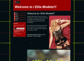 ielitemodels.widezone.net