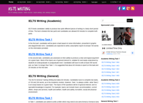 ielts-writing.info