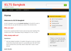 ieltsbangkok.net