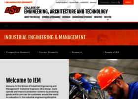 iem.okstate.edu