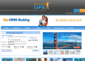 iemlifestyle.chachingbooking.com