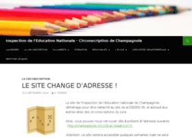 ienchampagnole.free.fr