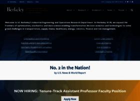ieor.berkeley.edu