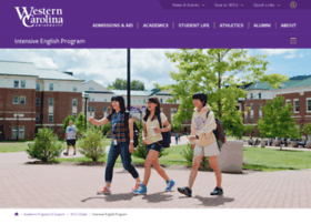 iep.wcu.edu