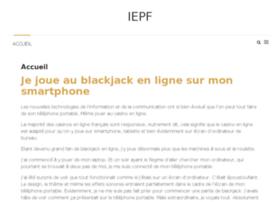 iepf.org