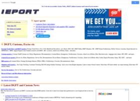 ieport.com