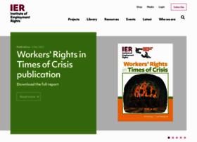 ier.org.uk