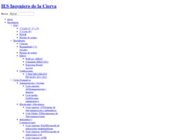 iescierva.net
