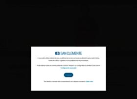 iessanclemente.net