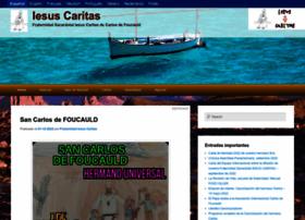 iesuscaritas.org