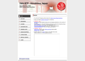 ietf76.jp