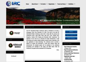 ietradar.org