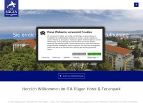 ifa-ruegen-hotel.com