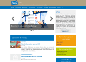 ifac.asso.fr