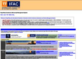 ifac.papercept.net