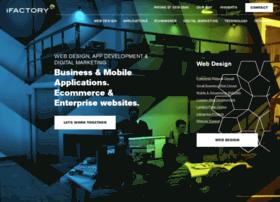 ifactory.com.au