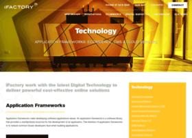 ifactorycms.com