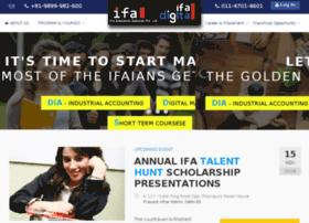 ifaindia.com