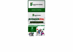 ifal.edu.br