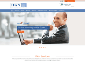 ifan.co.in