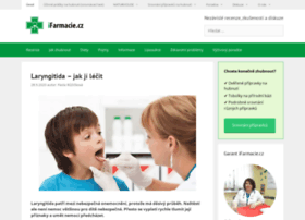 ifarmacie.cz