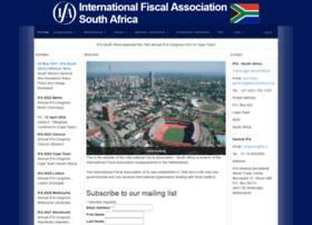 ifasouthafrica.org
