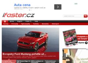 ifaster.tiscali.cz