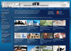 ifb-consulting-e-a.de