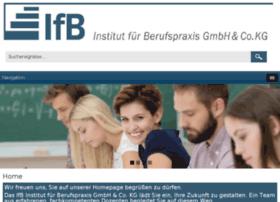 ifb-hagenow.de