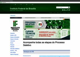ifb.edu.br