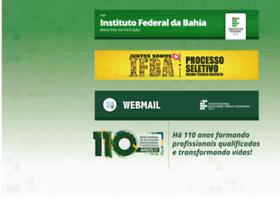 ifba.edu.br
